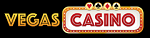 Logo Bitcoin gambling website Vegascasino