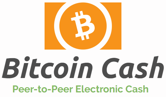 Bitcoin Cash logo