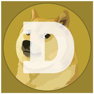 Dogecoin logo