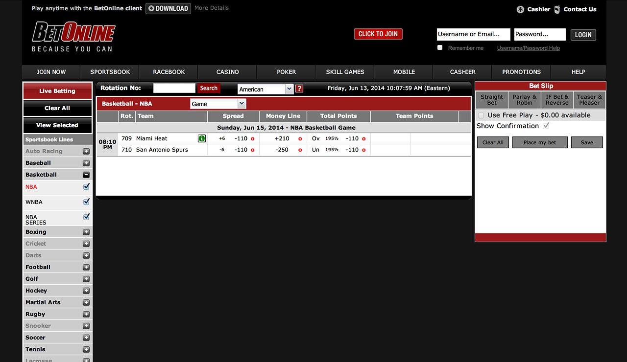 Bitcoin gambling website betonline sportsbook