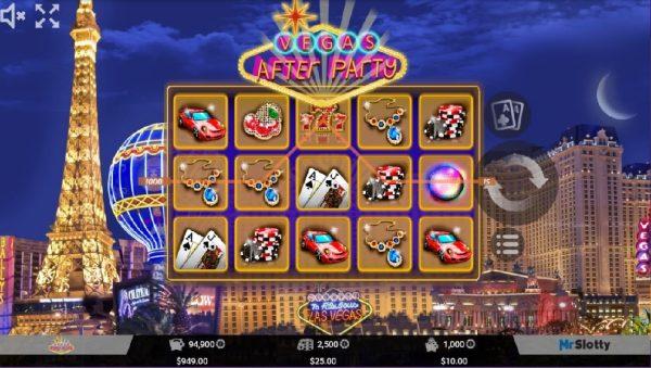 CryptoWild Bitcoin Casino