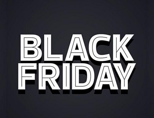 BetChain Black Friday promotion