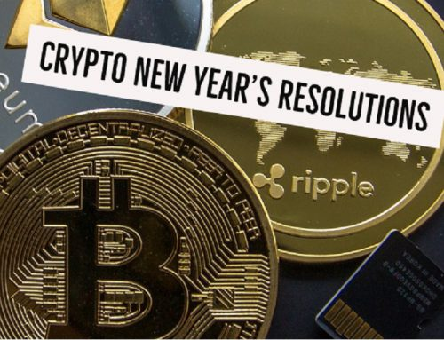 Win Bitcoin for your 2019 crypto resolutions!