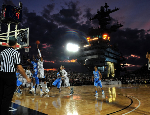 March Madness Betting Tips: 5 Ways to Improve Your Winning Chances