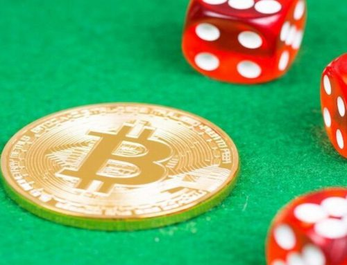 Cryptocurrency bettor welcomes advanced gambling features