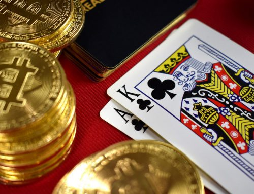 The Rise of Bitcoin Gambling over the Years