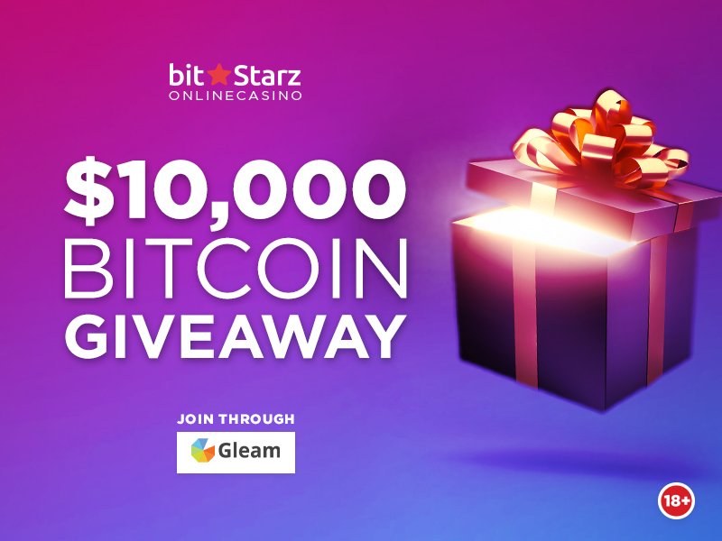 $10,000 Gleam Promotion