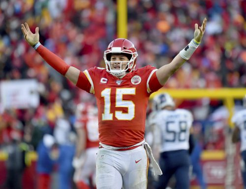 3 Reasons why the Chiefs will win Super Bowl 54