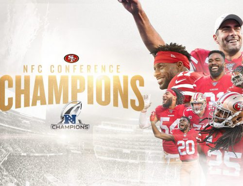 3 Reasons why the San Francisco 49ers will win Super Bowl LIV