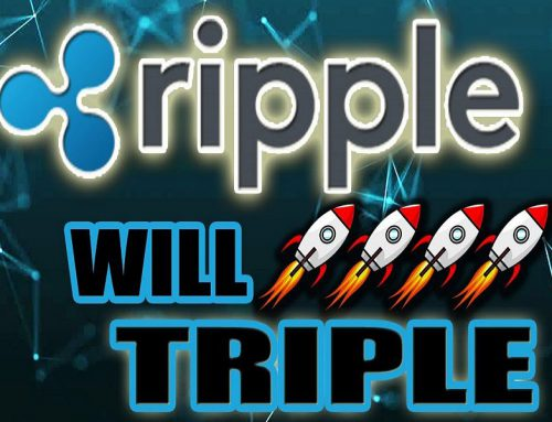 Triple your Ripple